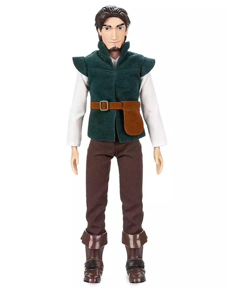 Boneco Clássico Flynn Rider - Disney - Enrolados