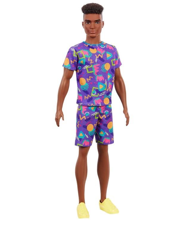 Boneco Ken Fashionistas # 162