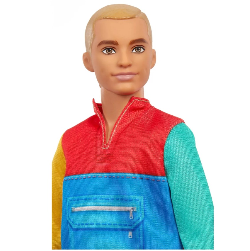 Boneco Ken Fashionistas 163