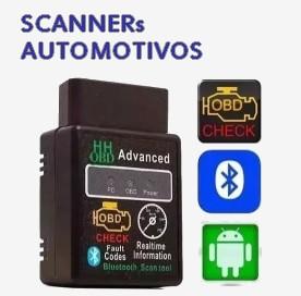 Clique para ver Scanners Automotivos