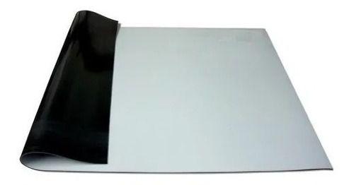 Manta Anti-estática P/ Bancada Esd Com Conector 0,80 X 0,40m e Selo ESD safe