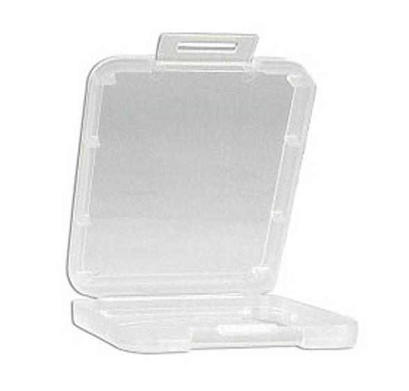 Caixa plástica para Compact Flash