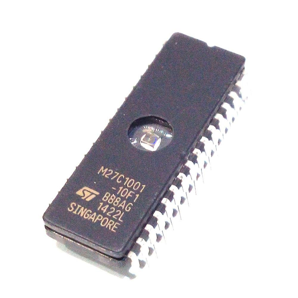 Circuito Integrado Memória M27C1001