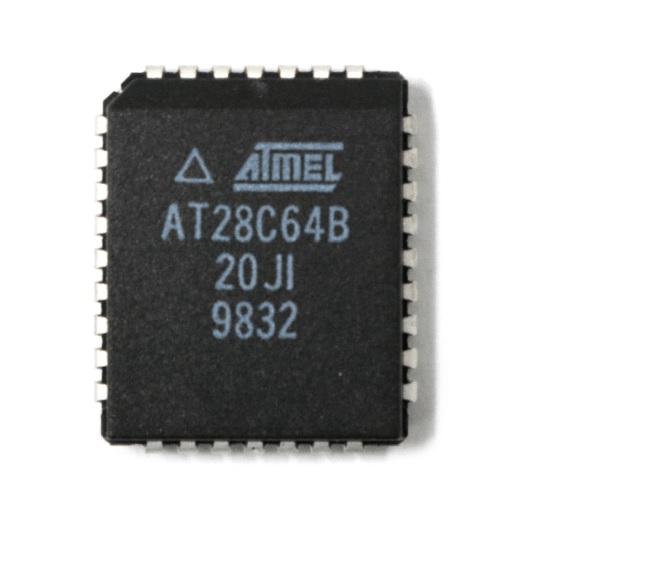 Memória Eeprom AT28C64B