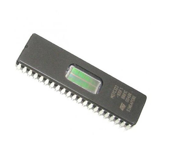 Memória EPROM M27C322  ST
