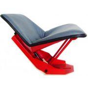 Assento MF linha 200 X Cbt/Ford c/amo 2 molas