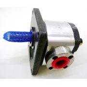 Bomba hidráulico valmet 62 simples Bosch eixo reto