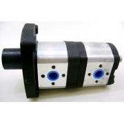 Bomba hidráulico valmet 68/78 dupla Bosch