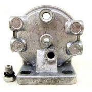 Cabeçote filtro diesel MF 265