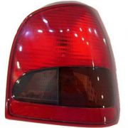 Lanterna traseira Gol G II 95/99 tricolor LD (HT)