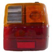 Lanterna traseira Uno 84/04 tricolor LD