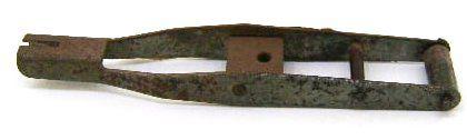 Alavanca bomba hidráulico Massey 265/275