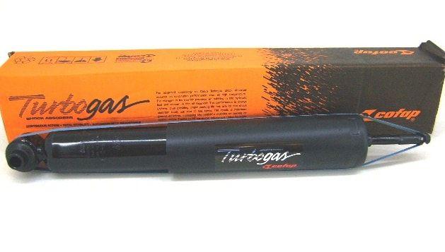 Amortecedor Traseiro F1000 92 / Turbogás (Cofap)