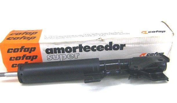 Amortecedor Traseiro Uno Mille 89 / (Cofap)