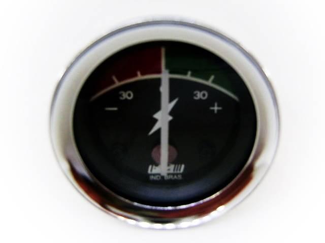 Amperímetro Massey Ferguson Linha 200
