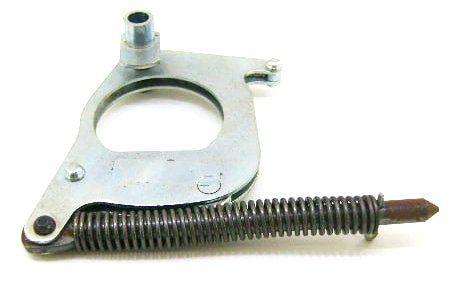 Articulador barra hidráulico Massey Ferguson