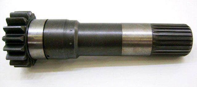 Arvore tomada força Massey Ferguson 265/275/290 12vel