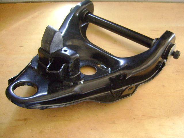 Bandeja D20 93/ Silverado esquerdo c/eixo/bat inferior (COF)