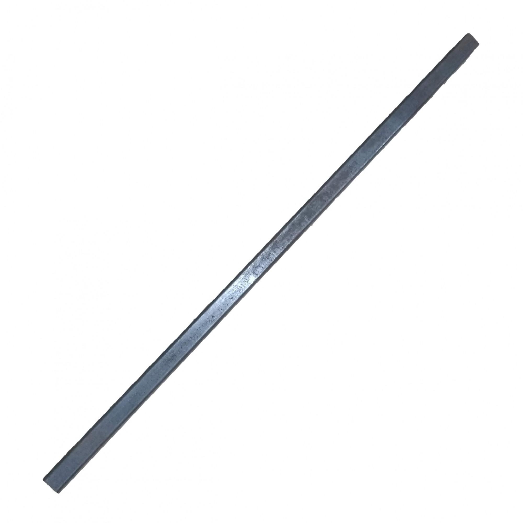 Barra quadrada macho 30.0mm sr2000-2500