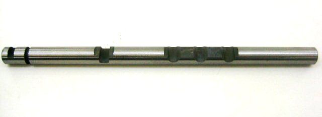 Barra seletor Valmet 65 a 785 direito