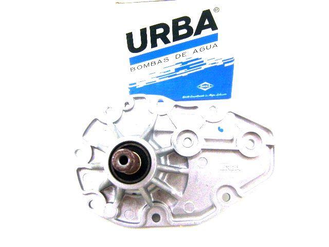 Bomba d'agua Corcel II (URBA)