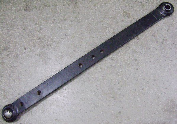 Braço levantamento hidráulico Massey Ferguson 265/275