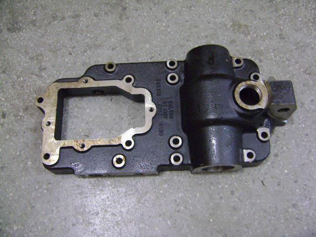 Caixa Máquina Hidráulico Valmet 68