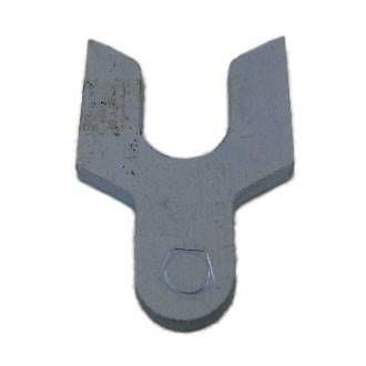 Calço suspensão (cambagem) A20/C20/D20/D40 93/ Silverado 97/ grosso