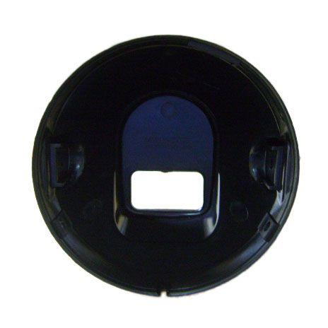 Carcaça farol Titan 125 /00 ES / KS preta
