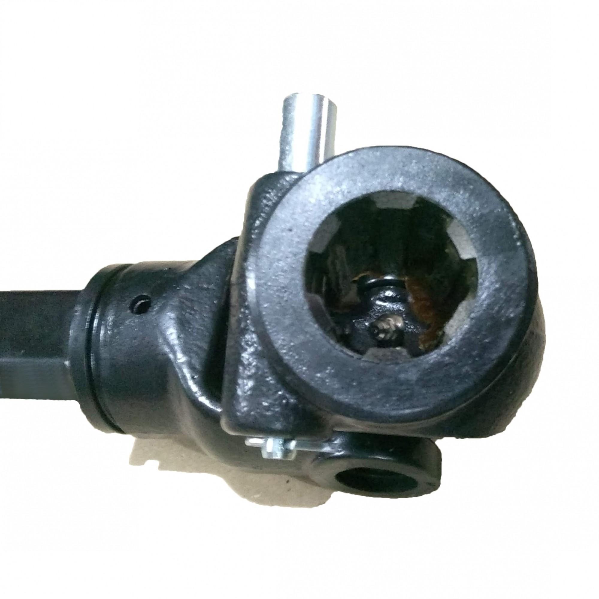 Cardan Roçadeira Completo Tratores Nobre (450mm)
