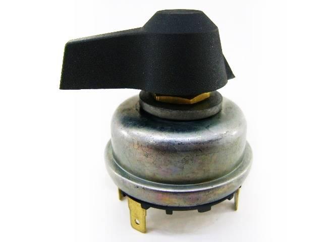 Chave luz rotativa Massey Ferguson 265/275 (AGCO)