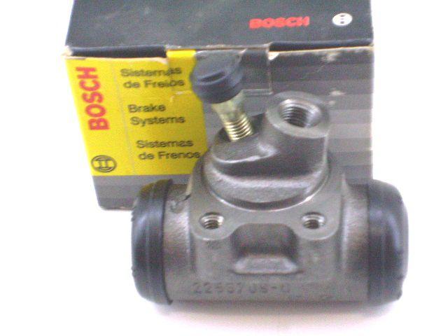 Cilindro roda Traseira Opala 81/ Direito (BOSCH)
