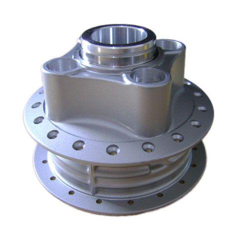 Cubo roda CG / Today / Titan 125 KS 83/99 Traseiro