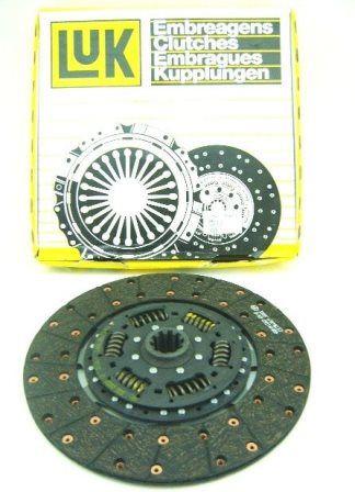 Disco embreagem F1000 turbo/F4000 92/96 (LUK)