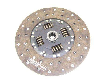 Disco embreagem Silverado (SACHS)
