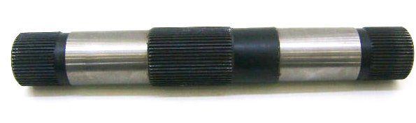 Eixo hidráulico Massey Ferguson L200