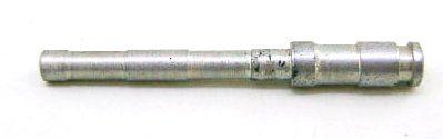 Eixo pivô articulação Massey Ferguson 265/275