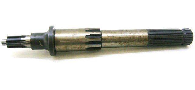 Eixo principal Valmet 62/65/85/86 embreagem simples