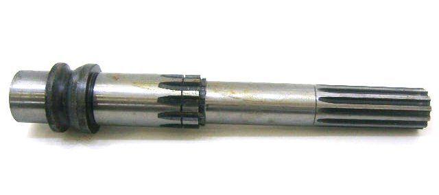 Eixo principal  Valmet 68/78 embreagem dupla