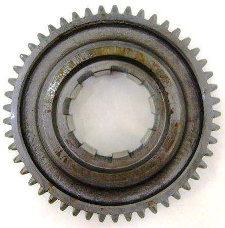 Engrenagem Câmbio 1ª Valmet 65 A 785 49 Dentes