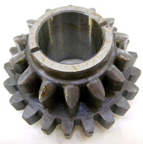 Engrenagem Pinhão Ré 14 Dentes 12 velocidades Massey Ferguson 265 / 275
