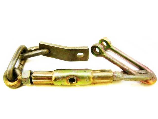 Estabilizador braço hidráulico Massey Ferguson 85/95/285/290 78à92,5cm