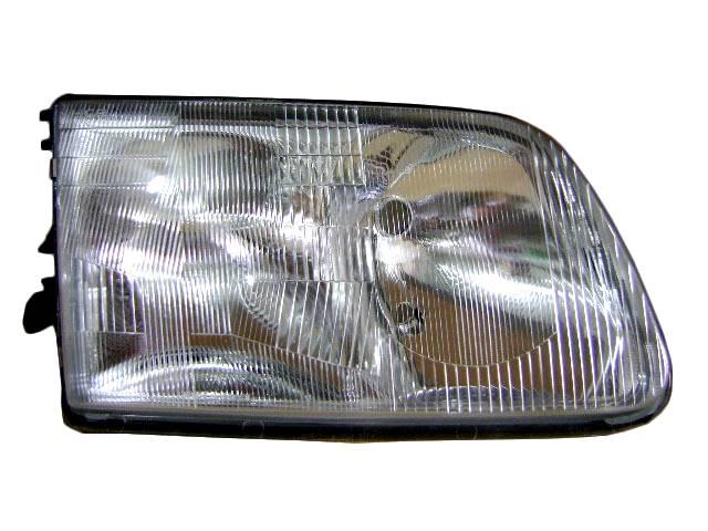 Farol Blazer/S10 95/00 lamp HB4/HB3 direito (INOV)
