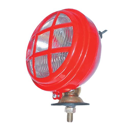 Farol Traseiro Vermelho com Interruptor Massey Ferguson Linha 200 - 265 / 275 / 292