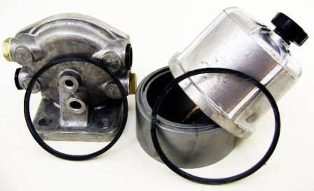 Filtro primario completo Massey Ferguson 239 a 299