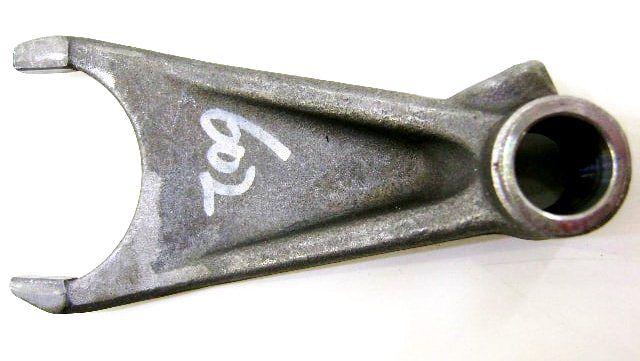 Garfo Redução Câmbio Clark Massey Ferguson 265 / 275