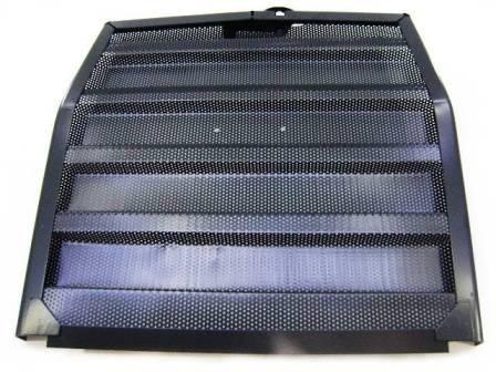 Grade radiador Massey Ferguson 265 sup