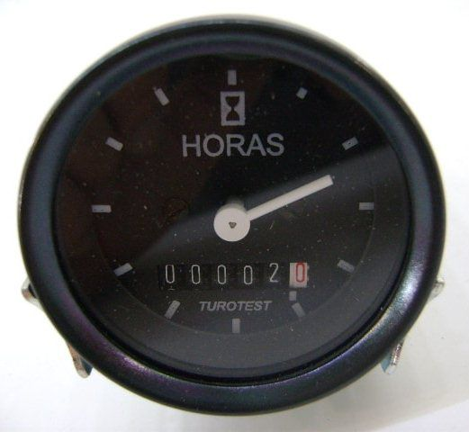 Horimetro 12/24 volts valmet 685/128/148/880/
