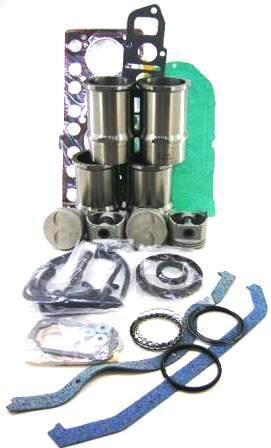 Kit Motor Gol Ae-1000 / Escort 1000 Gás (STD)