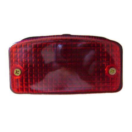 Lanterna Traseira Today 125 / Titan 125 / Xlx 250 Completa